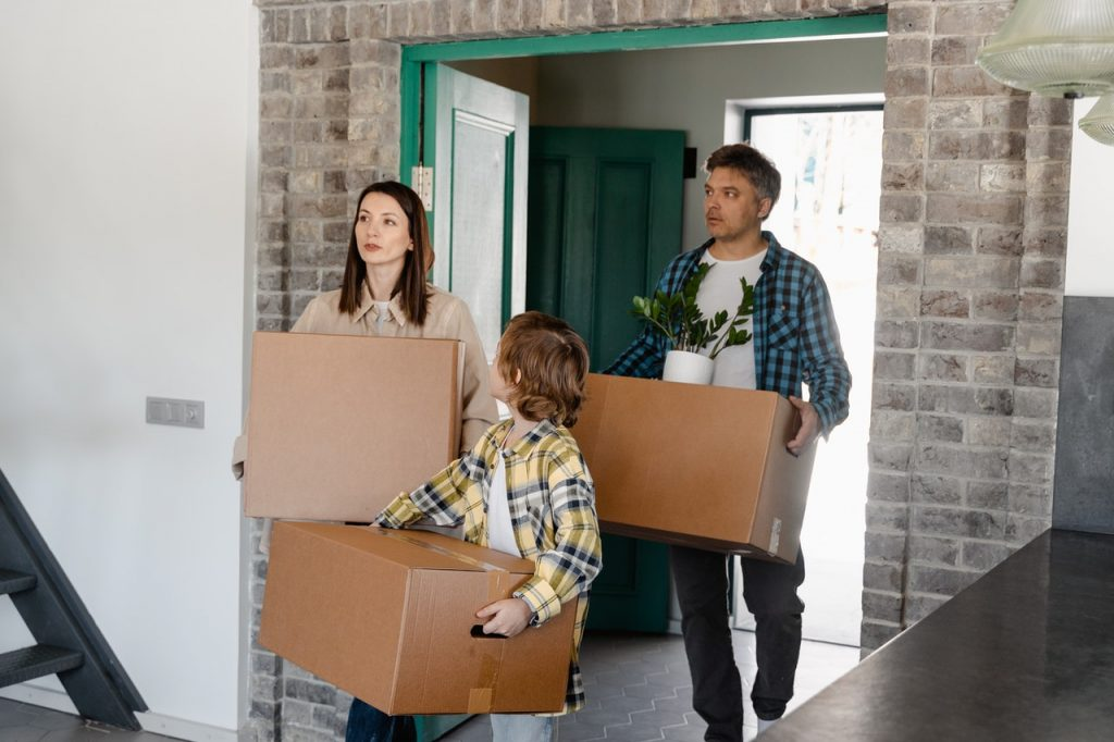 What is tenant advocacy?