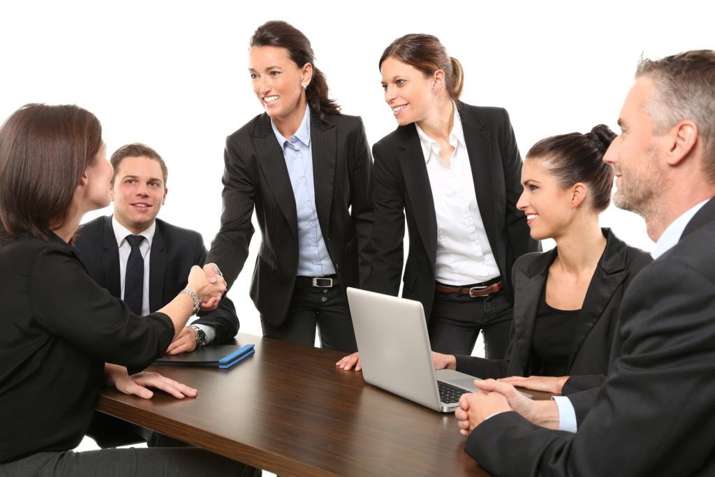 Building Sustainable Business Relations